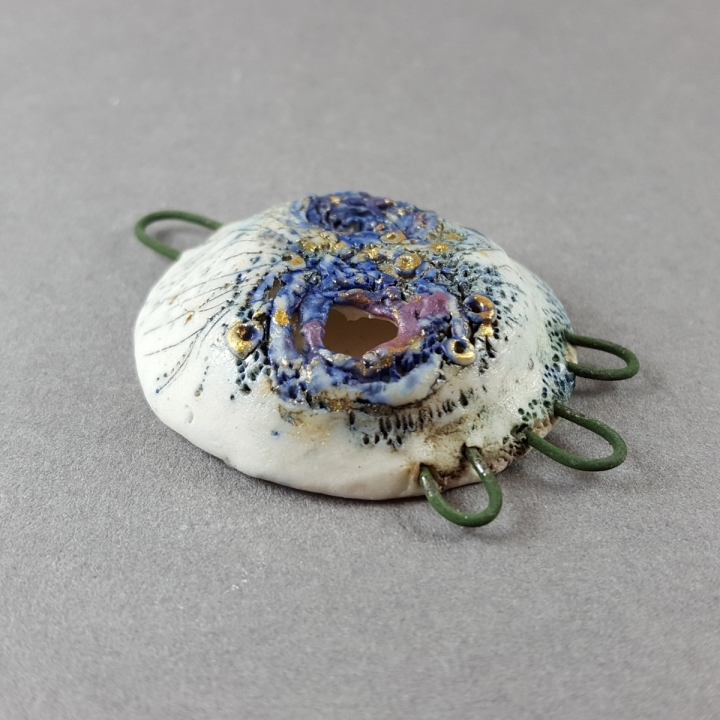 Artisan Porcelain Connectors